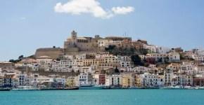 Dalt Vila Ibiza: storia e leggenda a picco sul mare
