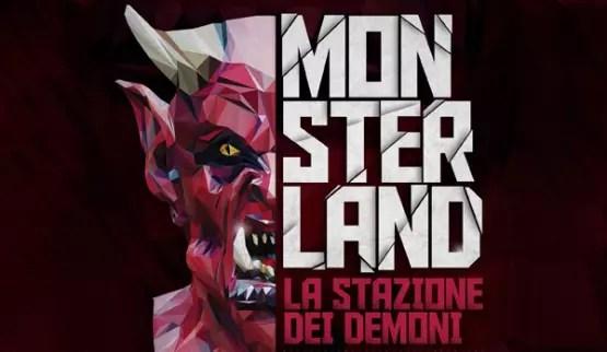 Monsterland Halloween Festival, a Milano