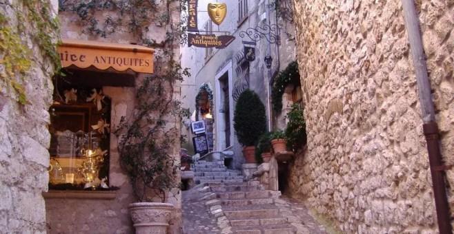 St. Paul de Vence in Provenza, arte e cultura