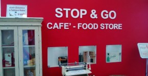 Stop & Go all'Hotel Maranello Village
