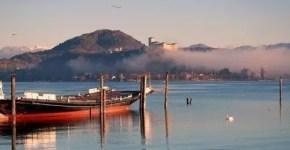 Arona, Lago Maggiore, L'Unità d'Italia a tavola