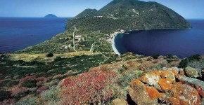 Filicudi, Isole Eolie low cost