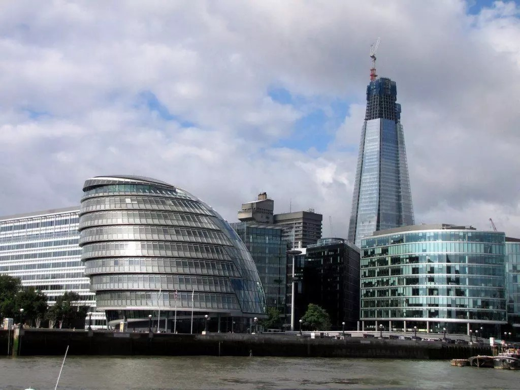 londra-the-city