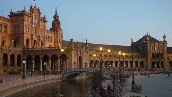 10 cose da vedere a Siviglia