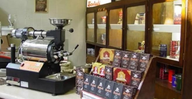 Rovereto, La caffetteria per un pranzo veloce