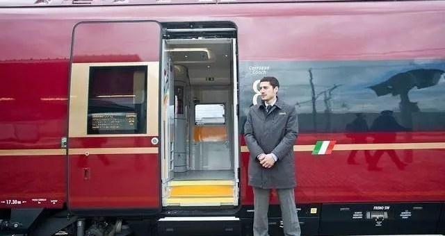 A Rimini con Italo Treno dal 15 dicembre