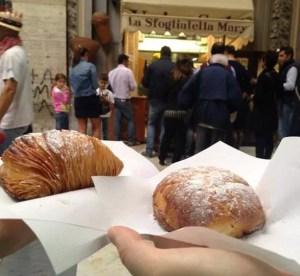 Le migliori sfogliatelle a Napoli da non perdere