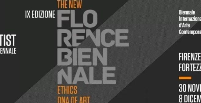 IX Biennale dell'Arte a Firenze