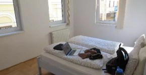 Dove dormire a Budapest: InnerCity Apartments