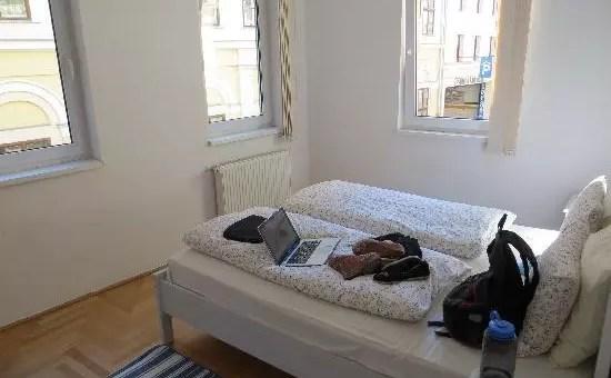 Dove dormire a Budapest: InnerCity Apartments