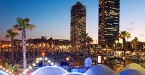 Capodanno a Barcellona 2014, gli eventi