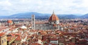 Capodanno a Firenze 2014, eventi in piazza