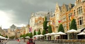 Mini guida di Lovanio, 48 ore nelle Fiandre