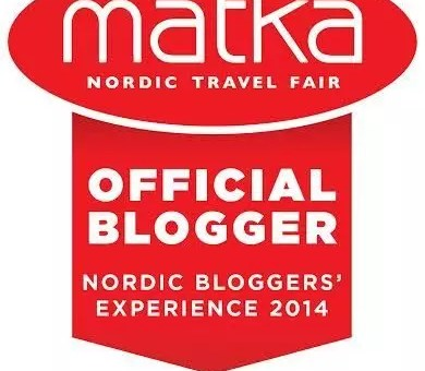 Il Nordic Bloggers' Experience al Matka di Helsinki a gennaio!