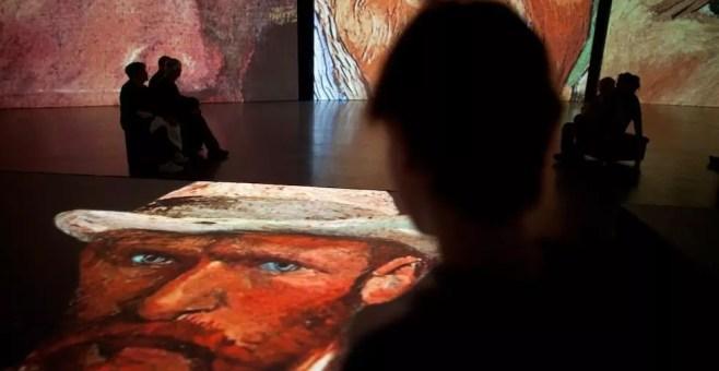 A Milano una mostra multimediale per scoprire il genio di Van Gogh