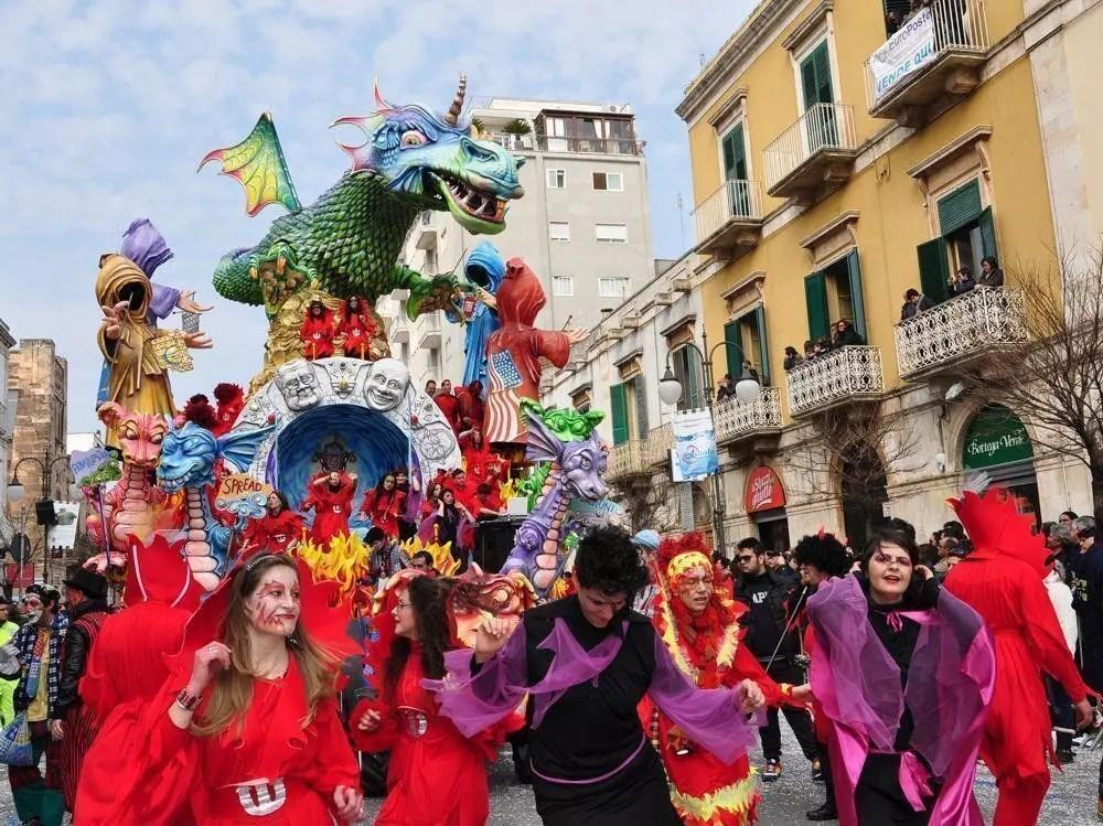 Carnevale-di-Putignano