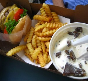 Shake Shack, dove mangiare a New York