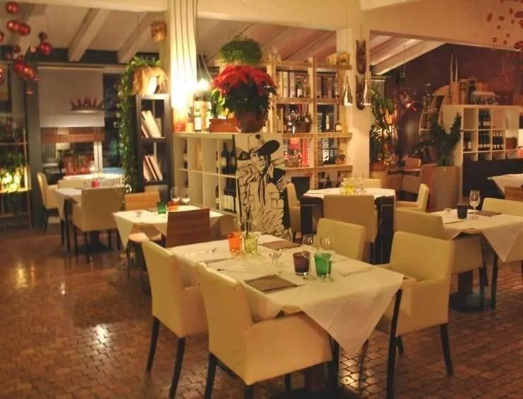 Grillos bar mangiare a roncade la recensione viaggi low cost