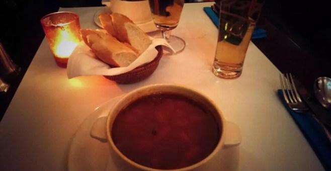 Dove mangiare a Budapest il gulash