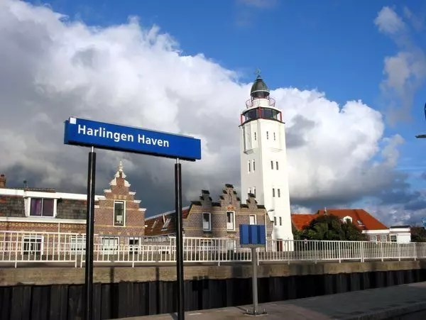 harlingen lighthouse