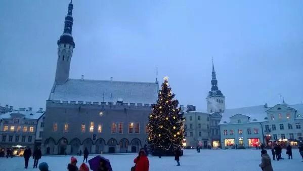 Tallinn in Estonia, tra mostre, fashion, design e vicoli medievali