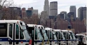 New York, gite fuori porta con autobus low cost