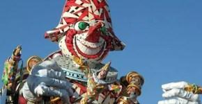 Carnevale di Viareggio, la Toscana in festa