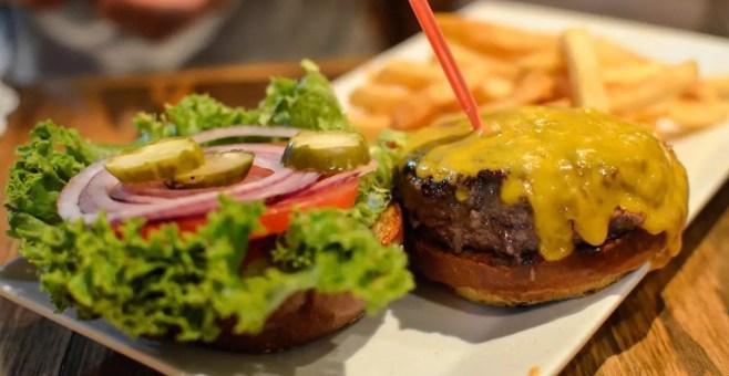 Burger Bar, dove mangiare low cost ad Amsterdam