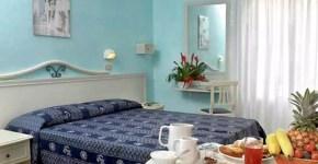 Dove dormire a Igea Marina, Hotel Missouri