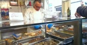 Mordi e Vai, lo street food a Roma