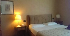 Katane Palace Hotel, dove dormire a Catania