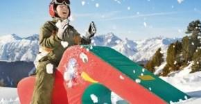 Campitello Matese, dove sciare in Molise