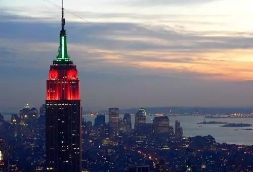 New York a San Valentino, 3 posti dove festeggiare