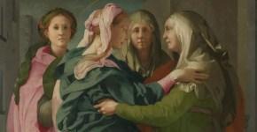 Pontormo e Rosso Fiorentino, scoprirli e ammirarli a Firenze