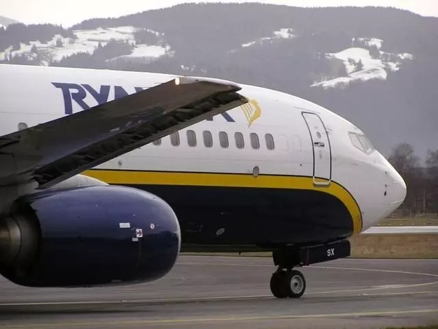 ryanair-Bargain Thursday