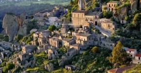 Borghi fantasma in Calabria: una mini guida