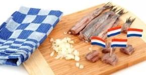 Cosa si mangia ad Amsterdam? Leggi qui