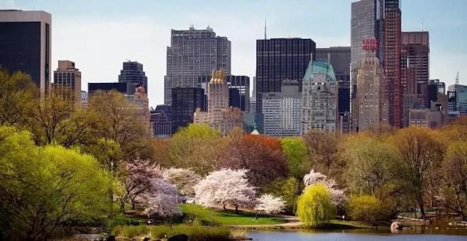 Primavera a New York, 5 cose da fare