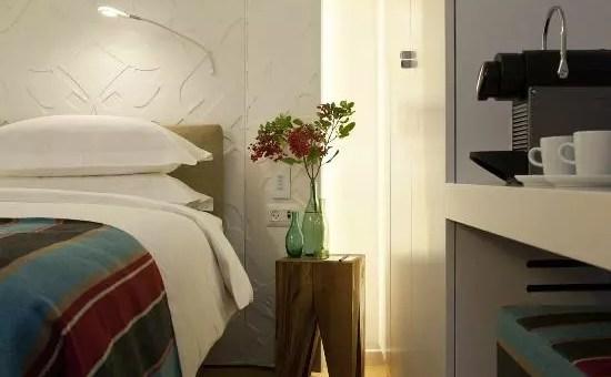 Tel Aviv: l'hotel per il weekend