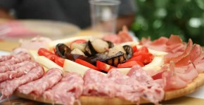 Prato, 5 cibi tipici della Toscana