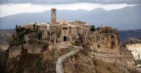 Civita di Bagnoregio, uno dei borghi più belli d'Italia