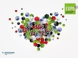 Milano Design Week: Expo3, l'esposizione in tre dimensioni