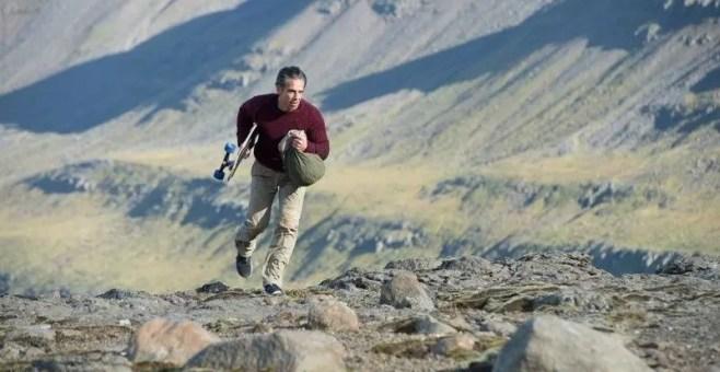 I sogni segreti di Walter Mitty, un film sul viaggio in Digital HD