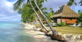 Polinesia Francese, organizzare un viaggio fai da te