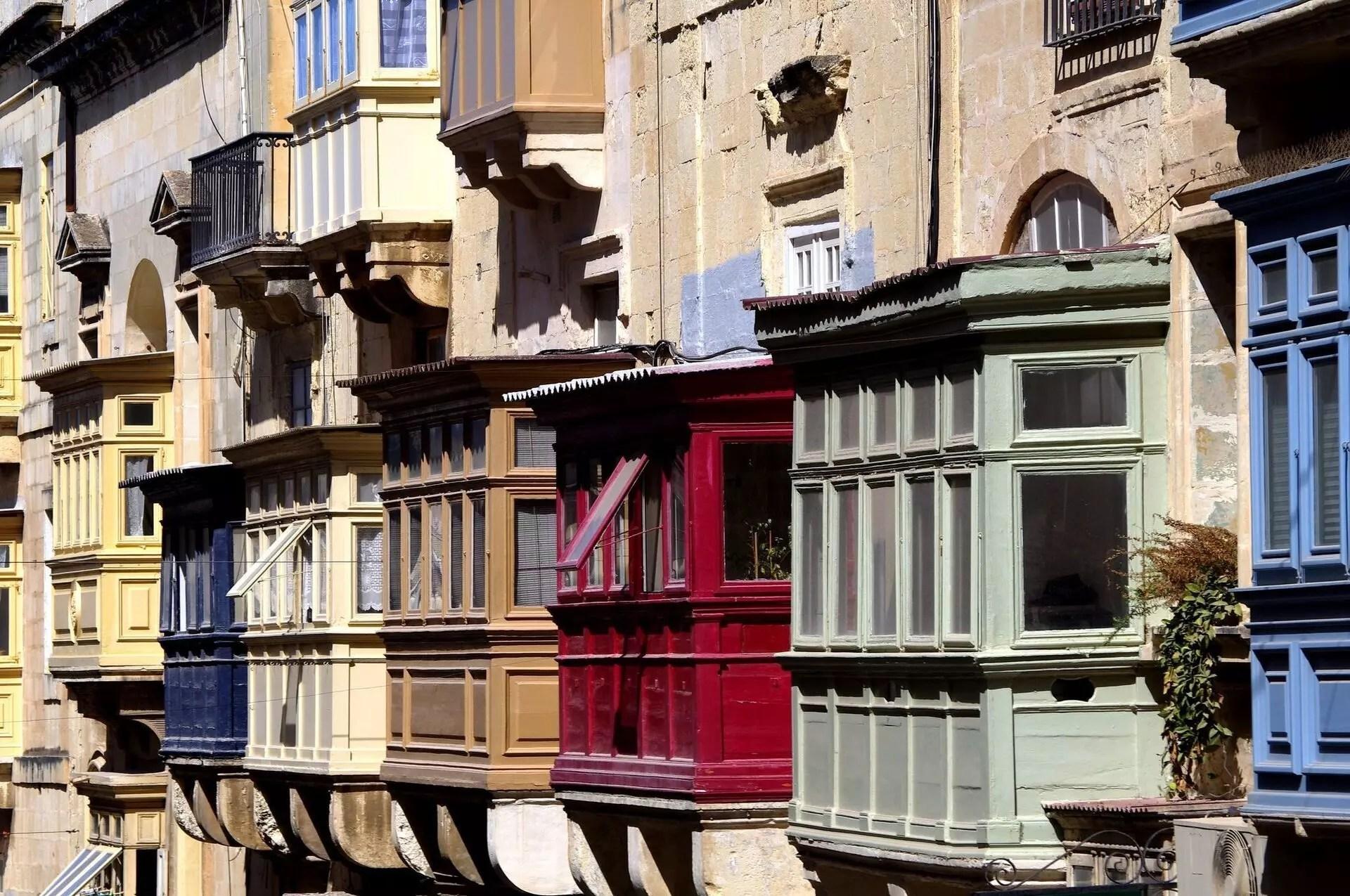 balconi-malta