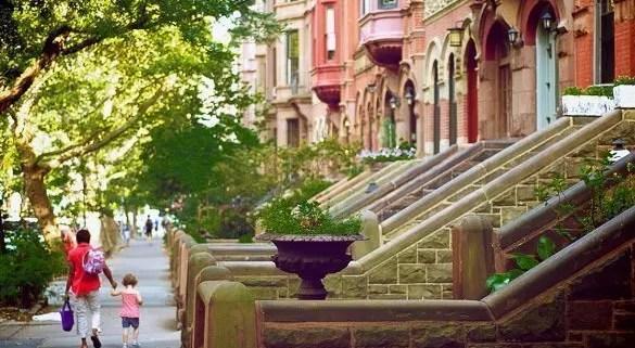 Vacanza a New York: i quartieri per dormire low cost