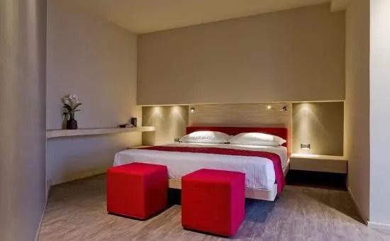 5 hotel dove dormire low cost a Rimini