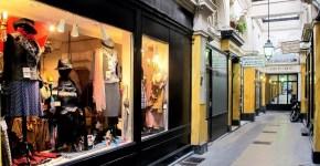 Gallerie nascoste a Parigi, la Ville Lumière