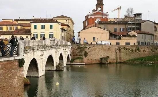 Rimini, cosa vedere in un giorno