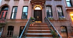New York, la casa di Sex and the city nel Village